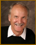 Gerry Clow RCST®, BCPP - Biodynamic Craniosacral Therapy
