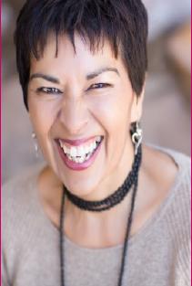 Elena Salazar - Chamber Facilitator